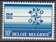 Belgique / Belgien Nr. 1764** 25 Jahre NATO