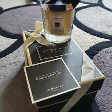 Jo Malone Nectarine Blossom & Honey Candle (Without Box)