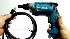Makita FS2701 6.0 Amp 0-2,500 RPM Lightweight Variable Speed Screwdriver