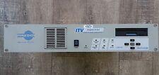 Ultech ITV Injector Universal vbi Encoder/Subtitle Generator