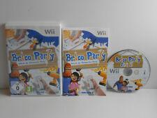 Brico Party - Werde Heimwerker-König für Nintendo Wii