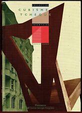 Cubisme Tchèque, collection, inventaire, Centre Pompidou, Arts, Miroslav Lamac