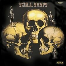 SKULL SNAPS sealed MOST SAMPLED DJ CLASSIC with stunning gatefold vinyl GSF LP