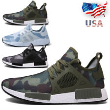 389b8b1fc8ec6 Men Athletic Casual Sneakers Outdoor Running Breathable Sports Shoes USA  SELLER