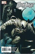 Moon Knight #1 (2006) David Finch Marvel Comics V/F
