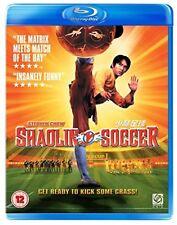 Shaolin Soccer [Blu-ray] [DVD][Region 2]