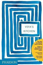 Vefa's Kitchen by Vefa Alexiadou (2009, Hardcover)