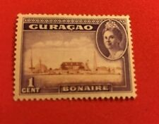 World Stamps Curacao Lot 545