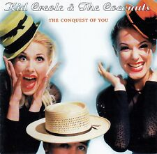KID CREOLE & THE COCONUTS : THE CONQUEST OF YOU / CD - TOP-ZUSTAND
