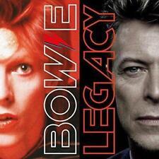 Legacy (The Very Best Of David Bowie) (Deluxe) von David Bowie (2016)