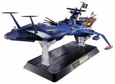 Bandai Space Pirate Captain Harlock: Soul of Chogokin GX-93 Space Pirate Battleship Arcadia Figurine