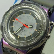 swatch vintage scuba loomi wet suit sdm903l orologio da collezione very rare