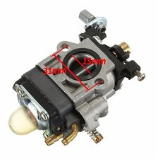 43cc 47cc 49cc 50cc 2-Stroke Carburetor Mini Carb 15mm ATVs Pocket Bikes Quad