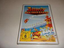 DVD  Asterix - Sieg über Cäsar