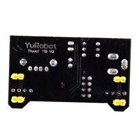 Rangliste MB102 Breadboard 3.3V/5V Power Supply Module 3.3V/5V Fuer Arduino B R9