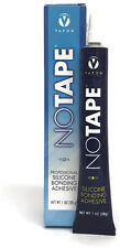 No Tape Silicon Bonding Adhesive 1 oz tube VAPON lace wig toupees hairpieces