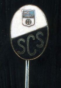 ALLEMAGNE pins  aiguille de cravate SCS