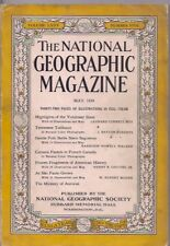 national geographic-MAY 1939-CAMERA PASTELS IN FRENCH CANADA.