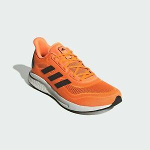 Adidas Supernova Men's Running Shoes Orange FV6033