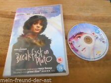 DVD FILM Neil Jordan - Breakfast On Pluto (ca 123min) PATHE english!audio