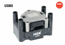 NGK Ignition Coil fits VOLKSWAGEN GOLF MK4 1J 98-04 1.6L U2003
