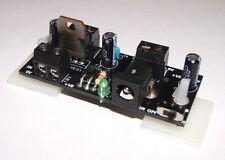 PSU PLACA fuente de alimentación 7805 Kit de construcción propia Ideal Para Arduino & Raspberry PI