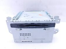 2010 2011 2012 Ford Fusion Radio Receiver Single Disc CD MP3 Player  Z-55