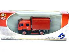 Solido TonerGam 2 Diecast Metal 3180 MAN Grimp