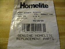 Homelite Cylinder Gasket #02059 Fits Ht17, Ht19, Ht21, Ht22, Hx16