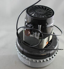 Shanghai Ametek Two Stage  1650 watt conical base M084119678 AussieVac AV1500
