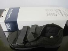New Bird & Cronin Post Op Deluxe Womens Shoe Large 0814-4264