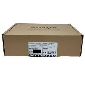 Avaya 1416 Digital Phone Global (700508194) - Brand New w/1-Year Warranty