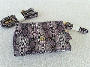 SAMANTHA Brown pink wallet/ purse ( New ) unused