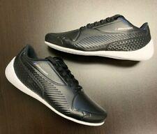 PUMA BMW MMS Drift Cat 7S Ultra JR Kids Black Shoes Size 5 New