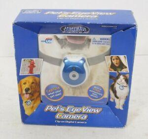 Uncle Milton Explore It!  Pet's Eye View Camera