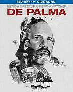DE PALMA (Brian De Palma) - BLU RAY - Region A - Sealed