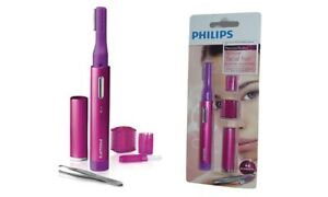 Philips shaver Precision Perfect Facial Trimmer - HP6390
