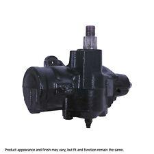 Steering Gear Cardone 27-6556 Reman