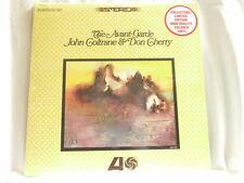 JOHN COLTRANE & DON CHERRY Avant-Garde Ed Blackwell COLORED vinyl SEALED LP