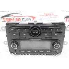 A4539008502 AUTORADIO RADIO STEREO SMART FORTWO COUPE (453) (2014 IN POI)