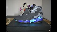 Air Jordan 8 Aqua Size 9.5 Worn Only Once!