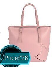 David jones handbag new Pink