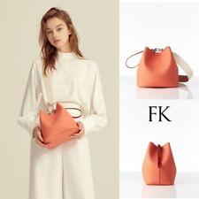 Find Kapoor Women's Pingo Bag 20 Set Leather Hand Shoulder Clutch Strap Coral