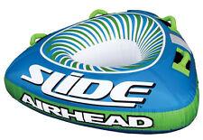 Airhead Slide Single Rider Inflatable Boat Triangular Towable Tube | AHSL-12