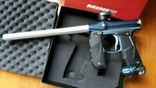 Empire Mini GS Paintball Gun Used - Excellent condition original packaging. Blue