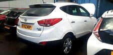 2012 HYUNDAI IX35 2.0 Crdi - Rear window wiper - *BREAKING* white