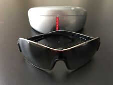 Polarized PRADA Sport Sunglasses SPS 50E 5AV-5D1 FAST WORLDWIDE SHIPPING