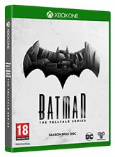 Microsoft Xbox-Batman-el revelador One Series (UK IMPORT) Juego Nuevo