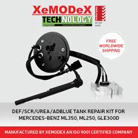 XeMODeX DEF/ ADBLUE / Bluetec Urea Tank Repair Kit Mercedes ML250 / 350/ GLE300D