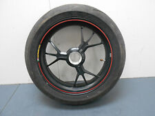 #5300 - 2012 12 13 14 Ducati Panigale 1199 S 1199S Marchesini Forged Rear Wheel